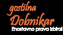 Gostilna Dobnikar